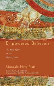 Empowered Believers - Gonzalo Haya-Prats - cover