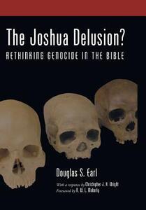 The Joshua Delusion? - Douglas S Earl - cover