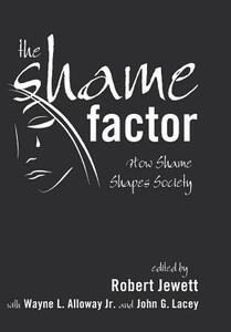The Shame Factor - cover