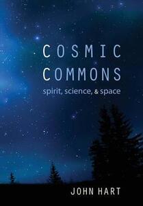 Cosmic Commons - John Hart - cover