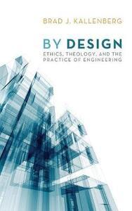 By Design - Brad J Kallenberg - cover