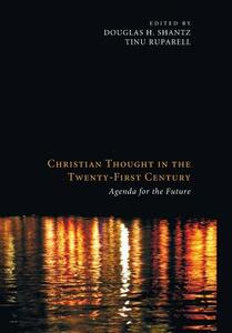 Christian Thought in the Twenty-First Century - cover