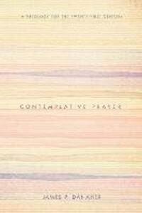 Contemplative Prayer - James P Danaher - cover
