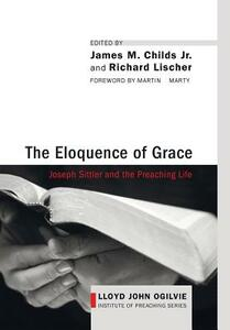 The Eloquence of Grace - cover