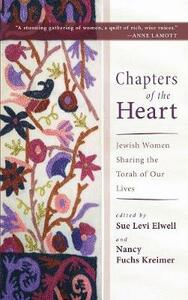 Chapters of the Heart - cover