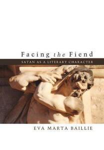 Facing the Fiend - Eva Marta Baillie - cover