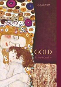 Gold - Barbara Crooker - cover