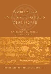 Women and Interreligious Dialogue - cover