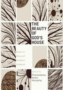 The Beauty of God's House - cover