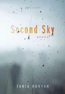 Second Sky - Tania Runyan - cover
