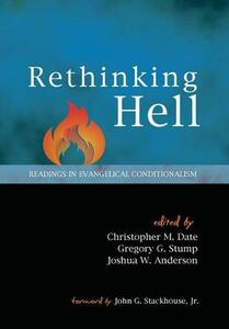 Rethinking Hell - cover