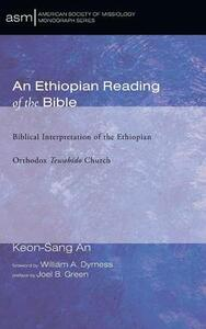 An Ethiopian Reading of the Bible - Keon-Sang An - cover