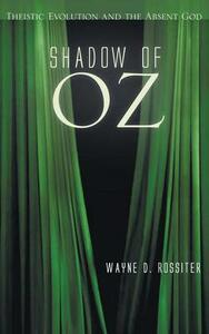 Shadow of Oz - Wayne D Rossiter - cover