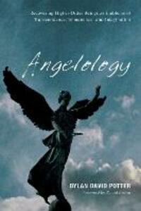 Angelology - Dylan David Potter - cover