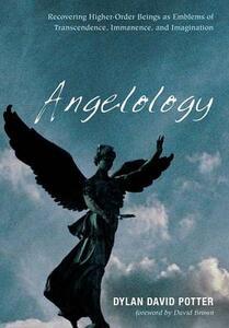 Angelology - Dylan David Potter - cover