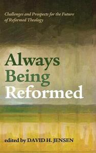 Always Being Reformed - cover