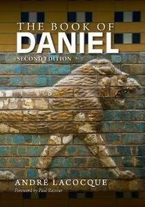 The Book of Daniel - Andre Lacocque - cover