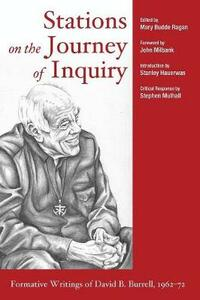 Stations on the Journey of Inquiry - cover