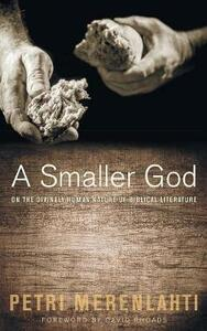 A Smaller God - Petri Merenlahti - cover