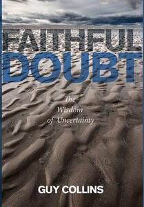 Faithful Doubt - Guy Collins - cover