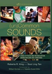 (un)Common Sounds - cover