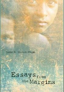 Essays from the Margins - Luis N Rivera-Pagan - cover