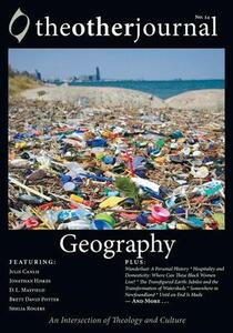 The Other Journal: Geography - cover