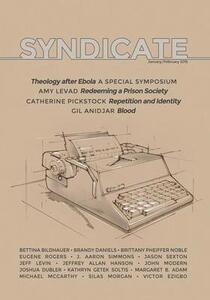 Syndicate - cover