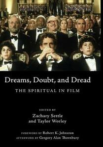 Dreams, Doubt, and Dread - cover