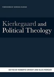 Kierkegaard and Political Theology - cover