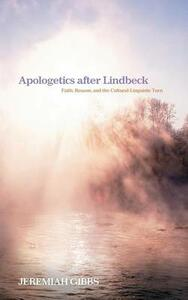 Apologetics After Lindbeck - Jeremiah Gibbs - cover
