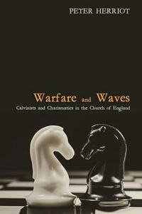 Warfare and Waves - Peter Herriot - cover