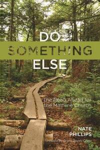 Do Something Else - Nate Phillips - cover