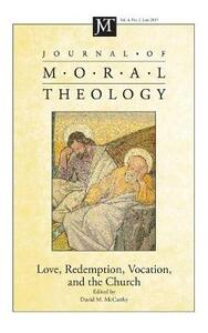 Journal of Moral Theology, Volume 4, Number 2 - cover