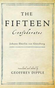 The Fifteen Confederates - cover