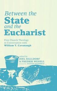 Between the State and the Eucharist - cover