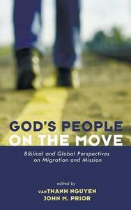 God's People on the Move - cover