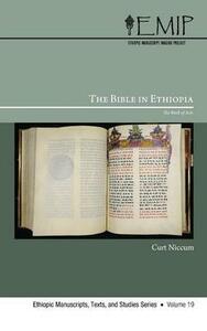 The Bible in Ethiopia - Curt Niccum - cover