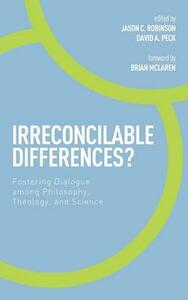 Irreconcilable Differences? - cover