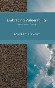 Embracing Vulnerability - Roberto Sirvent - cover
