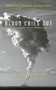 Blood Cries Out - cover