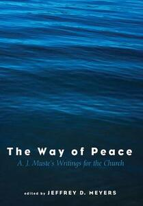 The Way of Peace - cover
