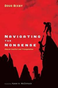 Navigating the Nonsense - Doug Bixby - cover