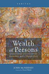 Wealth of Persons - John McNerney - cover