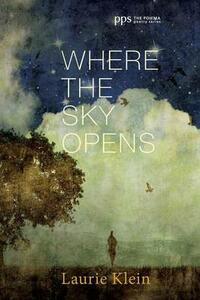 Where the Sky Opens - Laurie Klein - cover