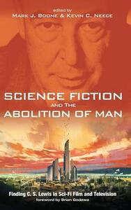Science Fiction and the Abolition of Man - cover