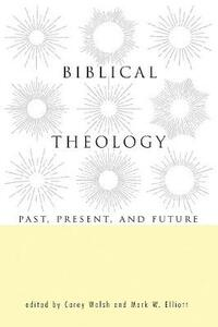 Biblical Theology - cover