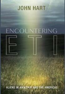 Encountering Eti - John Hart - cover