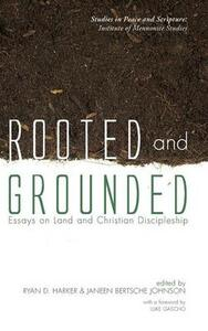 Rooted and Grounded - cover