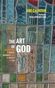 The Art of God - Jimi Calhoun - cover